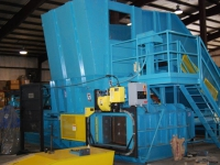 two-ram-baler-with-steel-belt-conveyor